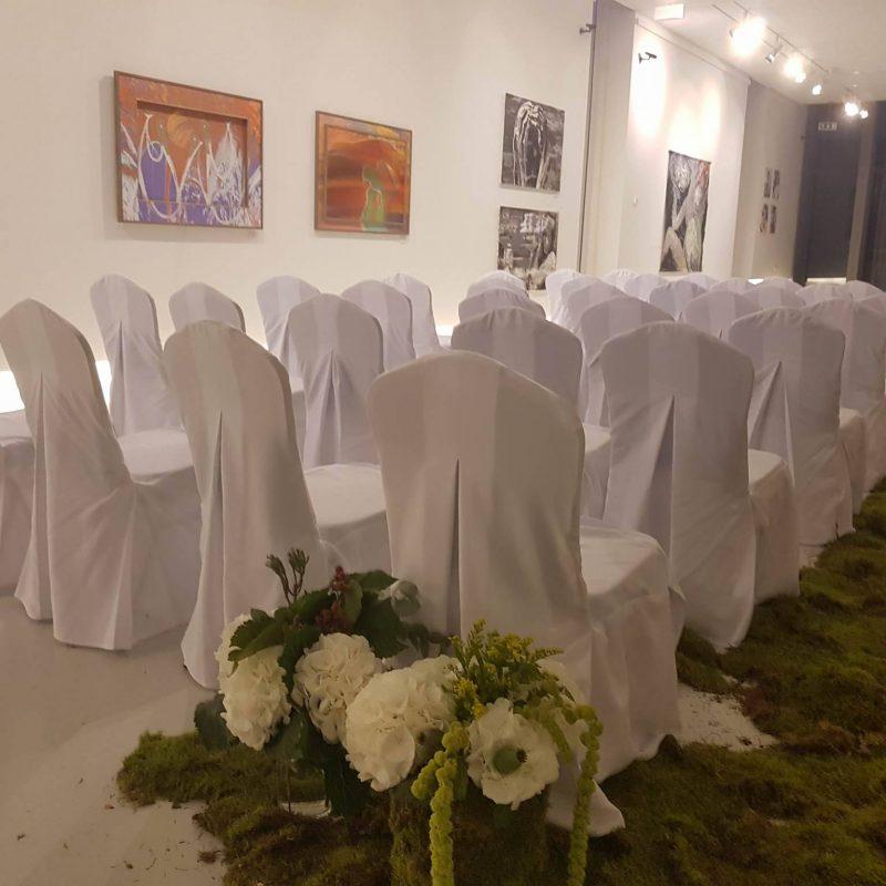 Svadobný obrad_ZOYA Museum ELESKO Wine Park, Modra