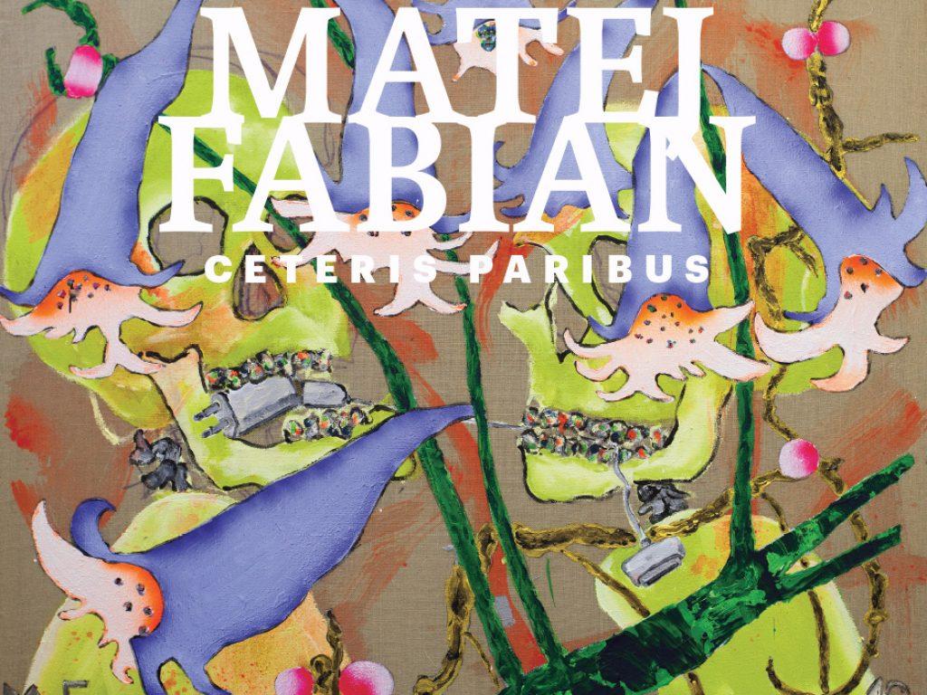 Matej Fabian – Ceteris Paribus