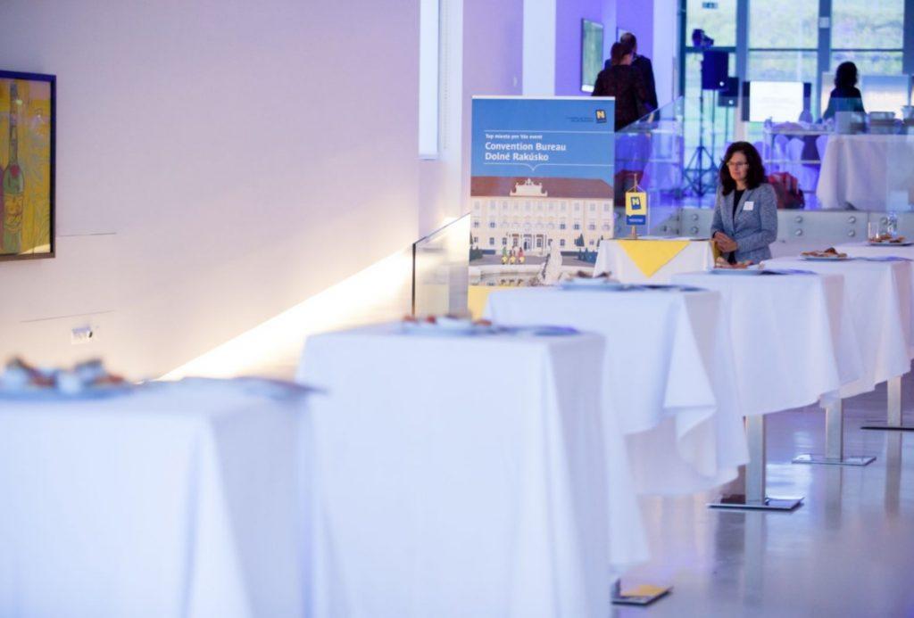 Konferencia v ZOYA museum
