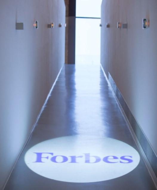 Forbes konferencia