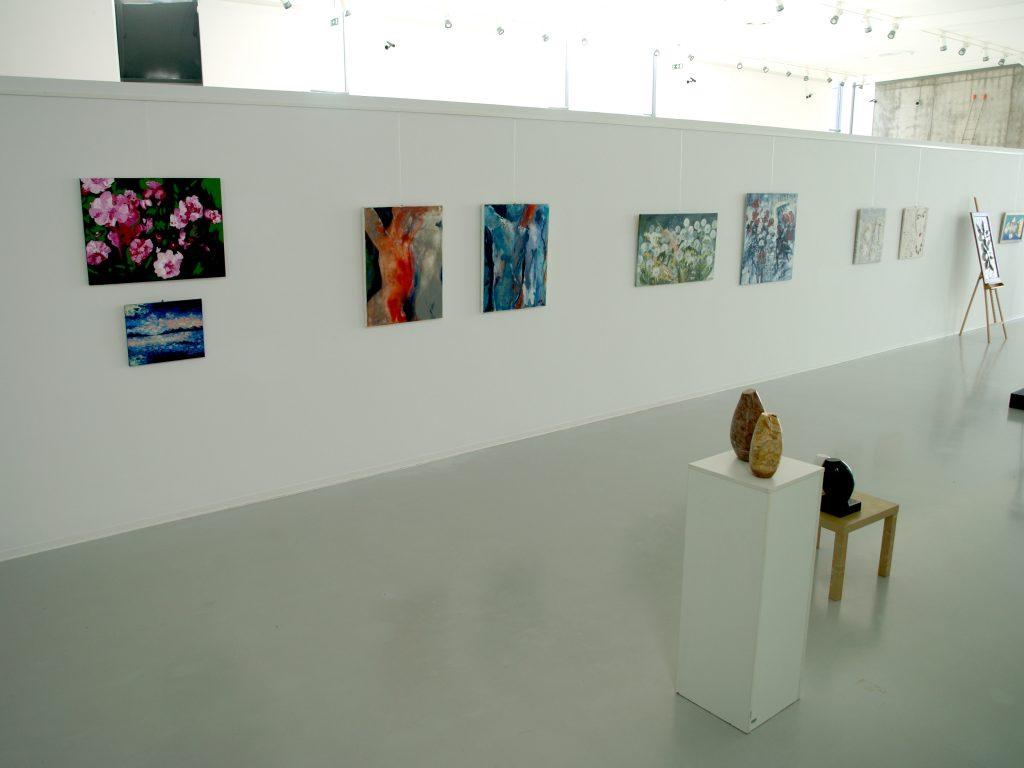 Salón výtvarníkov 2017