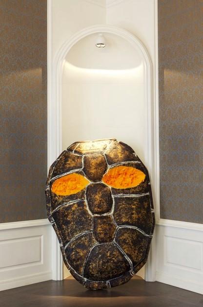 Turtle Mask, 2016