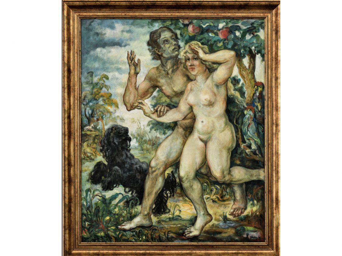 ZOYA Gallery – Obrazáreň ǀ Pinacoteca