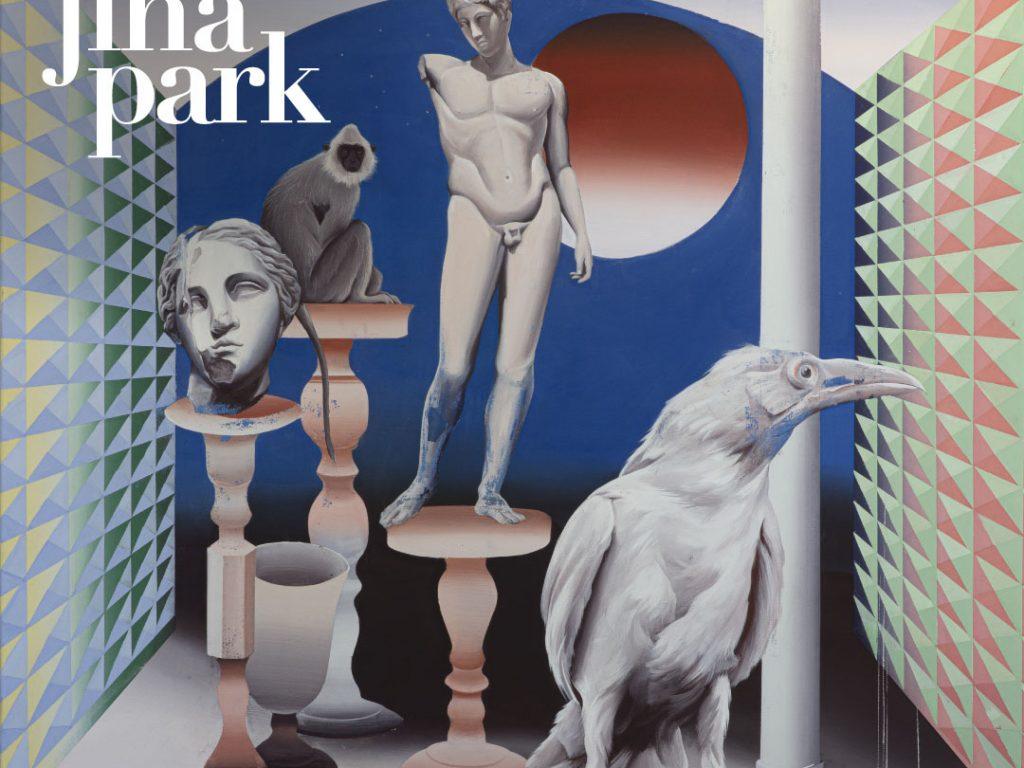 Jina Park – The Moon Palace